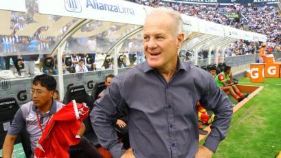 Sport Huancayo: Carlos Ramacciotti no sigue como DT a una fecha para el final del torneo
