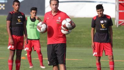 Carlos Silvestri sobre la Selección Peruana: