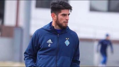 Carlos Zambrano está en duda para jugar la Europa League con el Dinamo Kiev