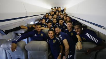 Carlos Zambrano salió campeón con Boca Juniors en casi un mes desde su fichaje