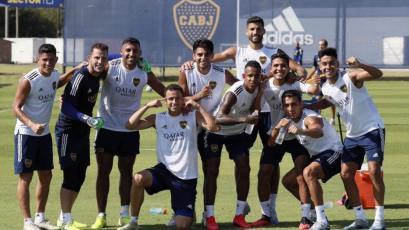 ¿Por qué Carlos Zambrano no debutaría con camiseta de Boca Juniors en La Bombonera? (VIDEO)