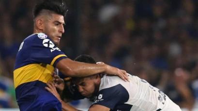Boca Juniors confirmó que Carlos Zambrano será operado y no estará en el inicio de las Eliminatorias