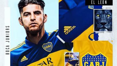 Carlos Zambrano: fecha y hora confirmada para su presentación como jugador de Boca Juniors