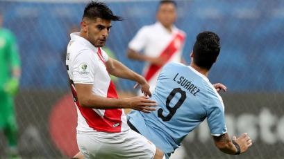 Selección Peruana: Carlos Zambrano confirmó que tiene ofertas para volver a Alemania
