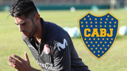 Boca Juniors: ¿qué falta para que el defensa Carlos Zambrano firme su contrato? (VIDEO)