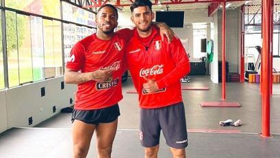 Selección Peruana: Carlos Zambrano y su sorprendente mensaje tras quedar entre los 23
