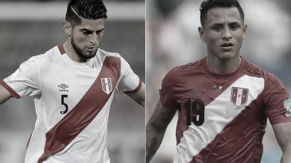 Selección Peruana. médico de la bicolor descartó a Carlos Zambrano y Yoshimar Yotún