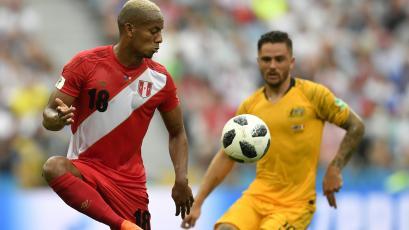 Benfica busca prestar a Carrillo al Al-Hilal de Arabia Saudita