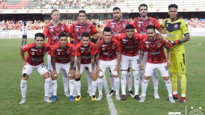 Veracruz, con Pedro Gallese y Wilder Cartagena, visita a Tigres
