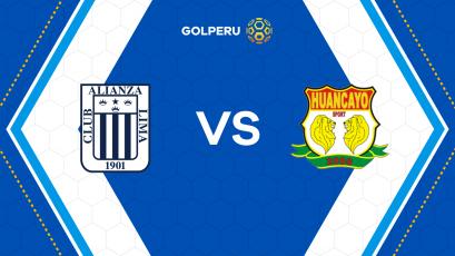 Alianza Lima busca su pase a la semifinal ante Sport Huancayo