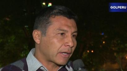 """Ysrael Zúñiga: """"Alianza es un equipo que no puedes dar por muerto"""""""