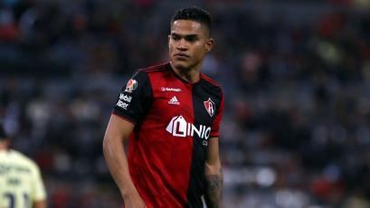 Anderson Santamaría se perderá Clausura de la Liga MX e inicio de las Eliminatorias por lesión
