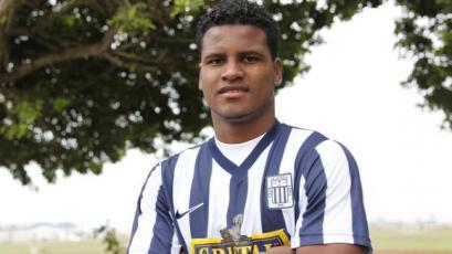 Alianza Lima oficializó el fichaje de Aldair Rodríguez (VIDEO)