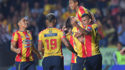 Liga MX: Edison Flores le anotó un golazo al América