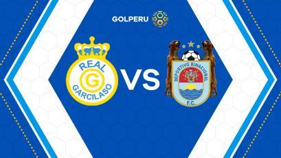 Real Garcilaso recibe en el Cusco a Deportivo Binacional