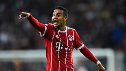 Liverpool: Jürgen Klopp quiere a Thiago Alcántara porque el español no ha renovado con Bayern Múnich
