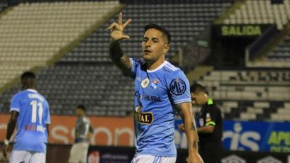 Liga1 Betsson: Sporting Cristal derrotó 3-1 a Deportivo Municipal por la fecha 4 (VIDEO)