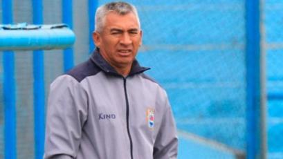 Liga1 Betsson: Luis Flores dejó de ser el técnico de Deportivo Binacional