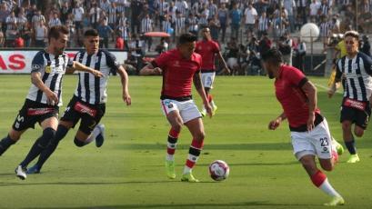 """Christofer Gonzales: """"Saldremos a buscar el partido con nuestra idea de juego"""""""