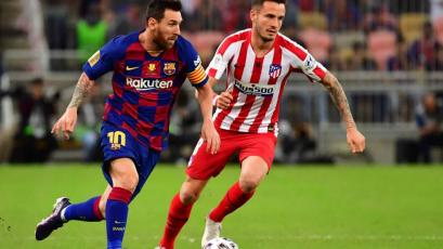 LaLiga: conoce la programación de las fechas 32, 33 y 34 del fútbol español