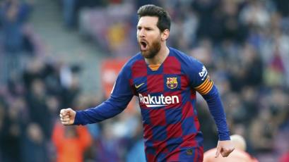 Lionel Messi seguirá una temporada más en el Barcelona tras no activar valiosa cláusula