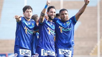 Liga2: Sport Chavelines cayó 1-2 ante Carlos Stein por la tercera ronda de los Play Off (VIDEO)