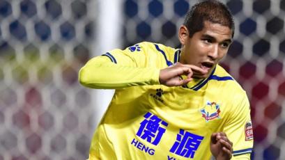 Superliga China ya tendría fecha de reinicio el próximo 25 de julio