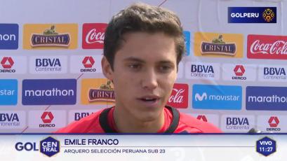 Emile Franco: