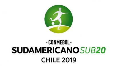 Sudamericano Sub 20: las 'figuras' que enfrentará Perú en su grupo