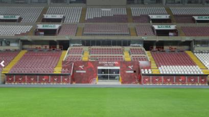 Liga1 Movistar: así luce el estadio Nacional para el reinicio de la competencia (FOTOS)