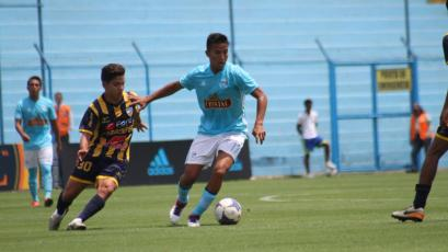 Sporting Cristal hizo oficial el préstamo de Martín Távara a Sport Rosario