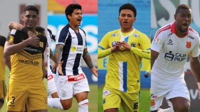 Liga1 Movistar: así se definirá el descenso en la última jornada de la Fase 2