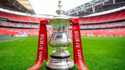 Copa FA: Manchester United, City, Chelsea y Arsenal se reparten los títulos desde 2014