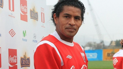 Santiago Acasiete: