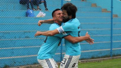 Liga1 Movistar: Sporting Cristal se impuso de local y batió a Sport Boys por 4-2 (VIDEO)