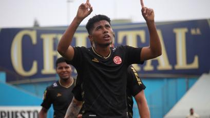 Liga1 Movistar: UTC sorprendió y goleó por 6-1 a Universitario de Deportes en la fecha 5 de la Fase 2