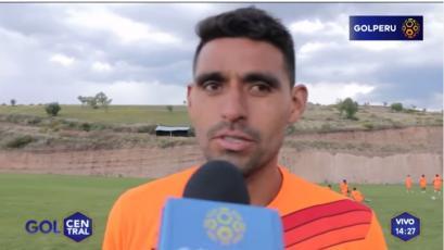 César Ortiz: