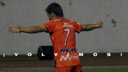 Liga1 Movistar. César Vallejo presenta su protocolo de entrenamientos en espacios seguros