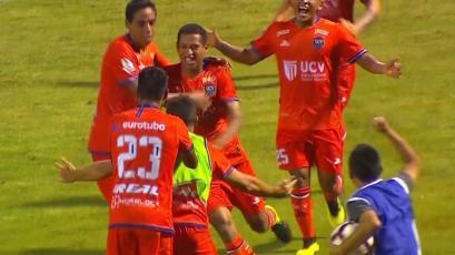 César Vallejo venció 1-0 Sport Boys por la fecha 4 de la Liga1 Movistar (VIDEO)