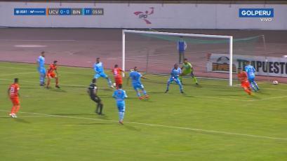 Binacional empató 1-1 con César Vallejo en Trujillo por la fecha 1 del Torneo Clausura (VIDEO)