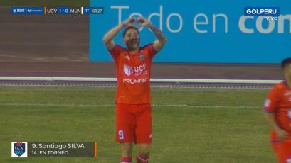 César Vallejo derrotó 3-1 a Deportivo Municipal y cortó racha sin triunfos en el Torneo Clausura