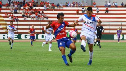 Cuadrangular de Ascenso: Carlos Mannucci igualó 2-2 con Alianza Universidad
