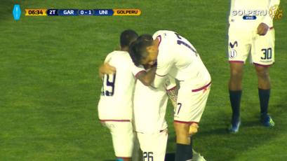 Universitario se llevó los tres puntos de Cusco y sueña con la Sudamericana