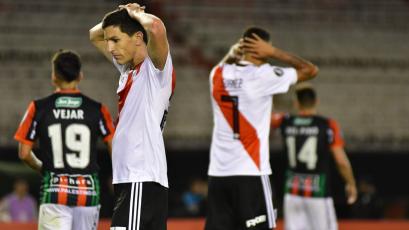 Copa Libertadores: los locales, excepto River, ganaron sus respectivos partidos