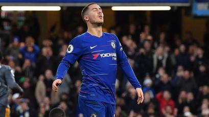 FIFA rechaza el recurso y Chelsea no podrá fichar hasta junio del 2020