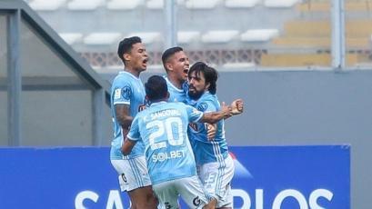 Sporting Cristal vs Universitario: autogol de Armando Alfageme le da el empate y, por ahora, el título a los celestes