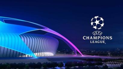 Champions League: Resultados del día