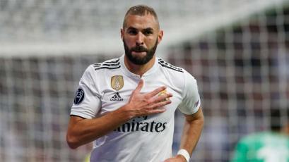 Champions League: Real Madrid volvió a ganar después de un mes