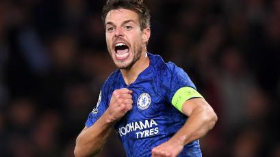 Champions League: Chelsea y Ajax regalaron un partidazo con 8 goles en Londres