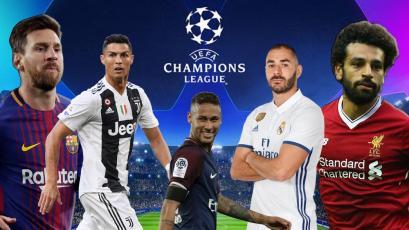 Champions League 2019-20: fecha y hora de los 16 partidos de la primera fecha de la fase de grupos